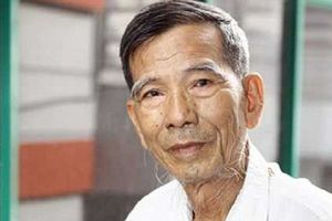 Không đủ huy chương, NSƯT Trần Hạnh vẫn được xét tặng danh hiệu NSND