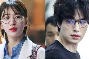 'Tình đầu quốc dân' Suzy và Lee Dong Wook chia tay sau 4 tháng hẹn hò