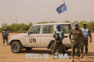Vi phạm thỏa thuận ngừng bắn ở Nam Sudan, ít nhất 16 thường dân thiệt mạng