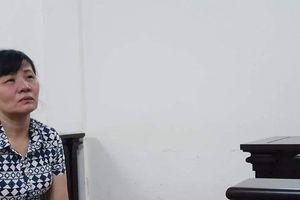 Sau 22 năm trốn nã, người đàn bà hại chết hai con bị đưa ra xét xử