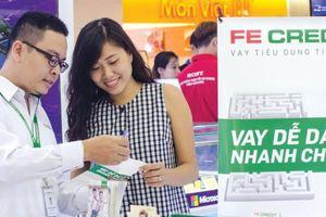 Tập đoàn tài chính ngoại tăng tốc giành thị phần tài chính tiêu dùng