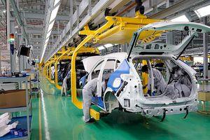 Chính phủ yêu cầu Bộ GTVT khẩn trương ban hành thông tư mới để DN ô tô yên tâm sản xuất