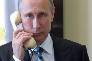 Gọi điện cho nhà vua Tây Ban Nha sau trận thắng của đội Nga, ông Putin nói gì?