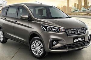 Suzuki Ertiga 2018 sản xuất tại Indonesia xuất sang 20 quốc gia