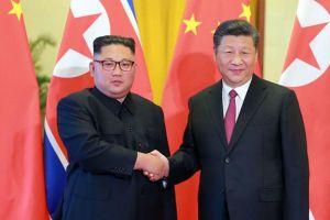 Tiết lộ thỉnh cầu của ông Kim Jong-un với Chủ tịch Tập Cận Bình
