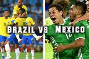 Dự đoán World Cup: 'Nhà tiên tri' chó, mèo dự đoán kết quả 'sốc' trận Brazil - Mexico