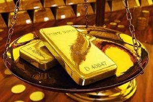 Giá vàng hôm nay (2/7): Chưa thoát đáy