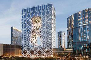 Người kế nghiệp Melco Resorts và những kế hoạch tham vọng