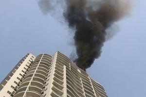 Xử lý vi phạm phòng cháy chữa cháy Hà Nội: Đừng để 'bắt cóc bỏ đĩa'