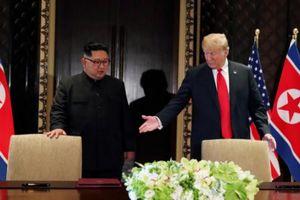 Mỹ có kế hoạch buộc Triều Tiên giải trừ trong 1 năm