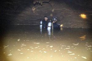 Thái Lan tìm thấy 13 người còn sống sau 9 ngày mất tích trong hang động
