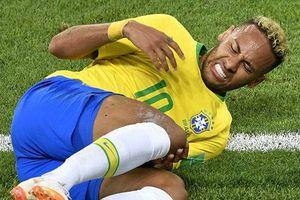 Neymar: Đừng mãi chỉ là một diễn viên đá bóng