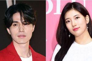 'Suzy và nam tài tử Lee Dong Wook đã chia tay sau 4 tháng hẹn hò