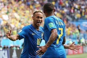 Dự đoán tỉ số World Cup 2018 hôm nay (2/7): Brazil và Bỉ chiến thắng?