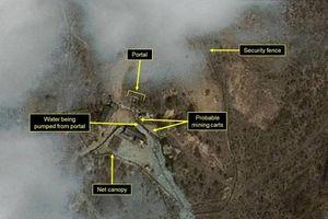 Mỹ có kế hoạch giải giáp vũ khí hạt nhân Triều Tiên trong vòng 1 năm