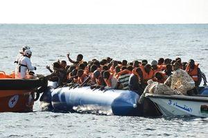 AU lập cơ quan hỗ trợ điều phối chính sách quốc gia về người di cư