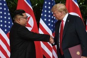 Mỹ hoài nghi sao vẫn đối thoại Triều Tiên?