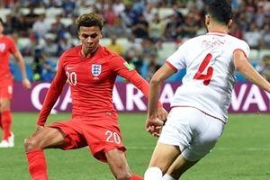 Alli - Niềm hy vọng vàng của nước Anh tại World Cup