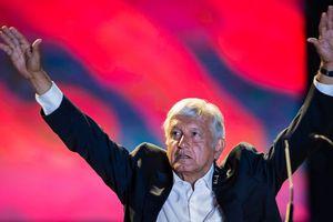 Tổng thống đắc cử Obrador và lối thoát cho Mexico