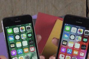iOS 12 mang đến hiệu năng đáng kinh ngạc trên iPhone 5S