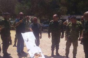 Syria: Tiết lộ bất ngờ về nguồn gốc máy bay không người lái tấn công căn cứ Nga