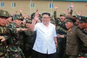 Triều Tiên bị nghi vẫn đang phát triển vũ khí hạt nhân