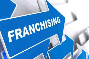 Ngành bán lẻ và nhượng quyền thương mại 'tăng tốc' cuộc đua