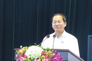 Thanh Trì: Tổng thu ngân sách 6 tháng đầu năm đạt gần 1.287 tỷ đồng