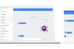 5 tính năng bạn nhất định phải thử trên ứng dụng tin nhắn của Google