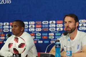 HLV Southgate: 'Đội tuyển Anh sẽ không mắc bẫy Colombia'