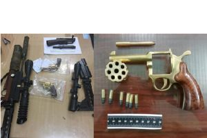 TP.Pleiku - tăng cường biện pháp ngăn chặn những vụ súng nổ, chết người