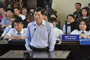 Khởi tố Phó giám đốc BV đa khoa tỉnh Hòa Bình trong vụ tai biến chạy thận