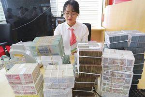 Hệ thống ngân hàng đối diện những thách thức không mới
