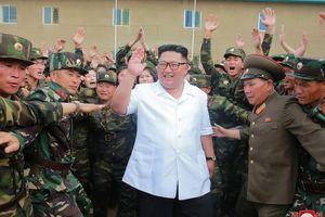Tình báo Mỹ nghi ngờ 'thành ý' của ông Kim Jong-un
