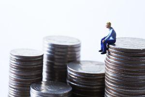 Giới doanh nghiệp Mỹ nợ nhiều chưa từng thấy