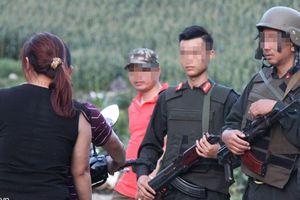 Vì sao cuộc chiến với trùm ma túy ở Lóng Luông kéo dài?