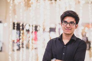 Tân Bộ trưởng trẻ đẹp của Malaysia mới 25 tuổi