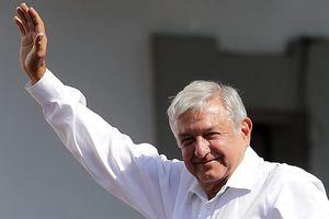 Chủ tịch nước gửi điện mừng Tổng thống đắc cử của Mexico