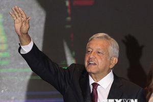 Giới chuyên gia dự báo Tổng thống đắc cử Mexico đối mặt nhiều khó khăn