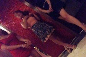 Nhức nhối nạn mại dâm tại khu phố sầm uất bậc nhất Singapore