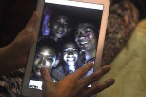 Mối nguy đe dọa tính mạng đội bóng Thái Lan mắc kẹt trong hang động