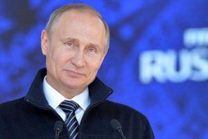 Báo Anh: World Cup là 'chiến thắng to lớn' của ông Putin
