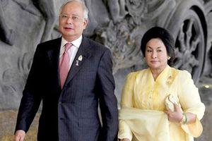 Chuẩn bị xét xử cựu Thủ tướng Najib Razak