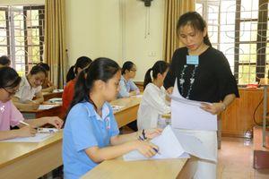 Thanh Hóa, Nghệ An: Công bố điểm chuẩn vào các trường chuyên