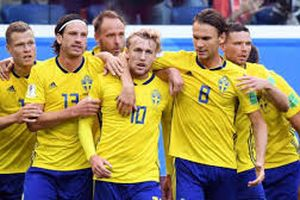Thụy Điển: Chung kết, tại sao không?