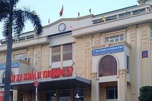 Sở GTVT Hải Phòng không báo cáo Tổng cục Đường bộ Việt Nam việc DN có đơn tố cáo?