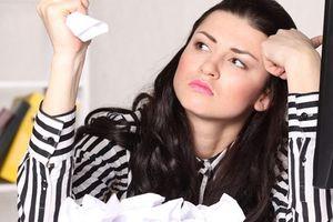 Rối loạn cảm xúc – hành vi chỉ vì 'đến tháng'