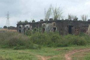 Nhiều nghi vấn quanh cái chết của 'ông lão' Hà Nội trong nhà giam bỏ hoang