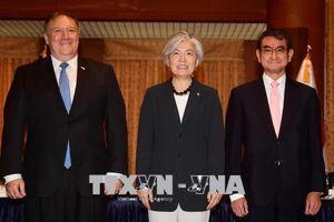 Ngoại trưởng Hàn Quốc sẽ gặp Ngoại trưởng Mỹ ở Nhật Bản