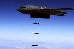 Sức mạnh kinh hoàng của vũ khí thế hệ mới Mỹ sắp đưa tới Thổ Nhĩ Kỳ